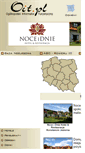 Mobile Preview of hotelpowisle.oit.pl